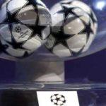Horario y dónde ver el sorteo de octavos de final de la Champions League