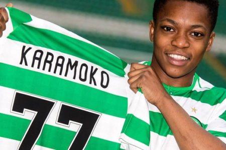 El jugador que con 15 años ya ha firmado un contrato profesional