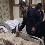 Egipto mata a 40 supuestos terroristas tras el atentado de Guiza