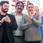 Bildu, ERC y BNG votarán el 15 de diciembre si concurren juntos a las elecciones europeas