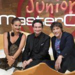 Crecer y aprender a cocinar con 'MasterChef Junior'