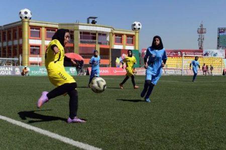 Escándalo de abusos sexuales en el fútbol femenino afgano
