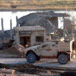 Trump prepara la retirada de las tropas en Siria