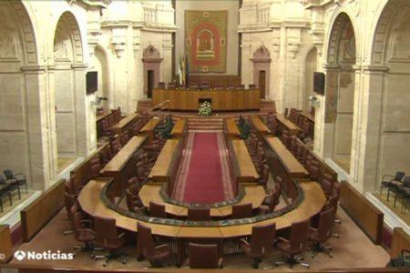 Primera conversación entre PP y C's para alcanzar un acuerdo de Gobierno en Andalucía