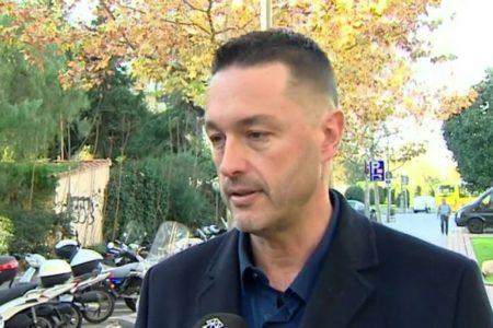 El portavoz del sindicato FEPOL defiende la actuación de los mossos y contesta al conseller Buch