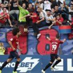 Antiviolencia propone clausurar un mes el estadio de Osasuna por su permisividad con sus ultras