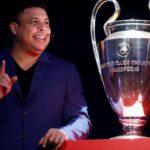 Así se compara Ronaldo Nazario con Cristiano Ronaldo