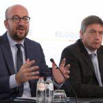 El Gobierno belga se tambalea por una disputa sobre inmigración