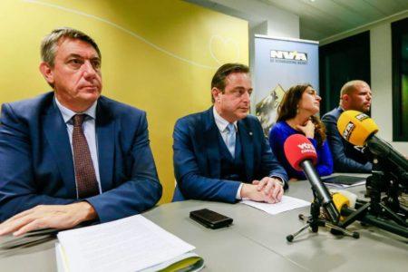 El Gobierno belga se rompe por el pacto migratorio de la ONU
