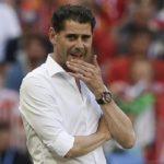 Hierro: «En mi vida vi algo parecido a lo del Mundial, pero lo volvería a repetir»