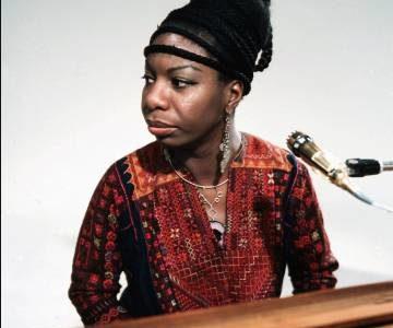 El mundo en lucha que vivió Nina Simone