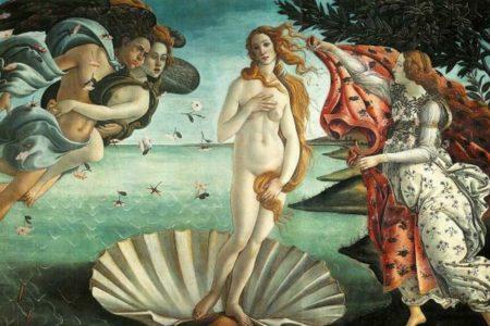 La última víctima del síndrome de Stendhal:  un infarto delante de un Botticelli