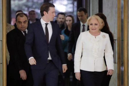 Rumania asume la presidencia de la Unión en plena tensión por su nivel de corrupción
