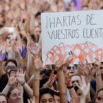 El abogado de la víctima de La Manada confía en que los cinco condenados reingresen en prisión