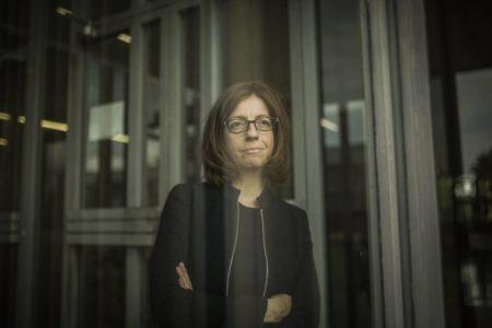 Una investigadora española para feminizar el pensamiento occidental