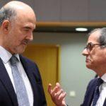 Italia alcanza un acuerdo con Bruselas para aprobar los presupuestos