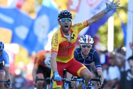 Alejandro Valverde anuncia su retirada para 2021