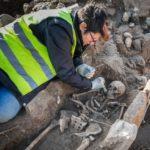 Granada abrirá un parque de arqueología tras nuevos hallazgos