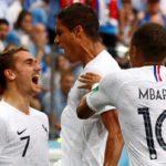 L'Équipe elige a Mbappé como mejor jugador francés del año