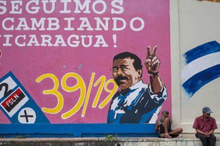 La OEA amenaza al régimen de Ortega con la expulsión de Nicaragua