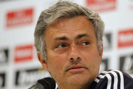 El Real Madrid no piensa en Mourinho