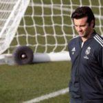 Solari: «Vamos a luchar por la Liga hasta el final»