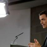 """Pedro Sánchez hace balance de su legislatura: """"Este gobierno ha hecho más en siete meses que el anterior en siete años"""""""