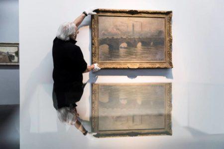 La restitución del arte robado por los nazis sigue pendiente 20 años después