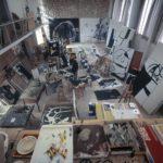El taller de Miró comparte sus secretos
