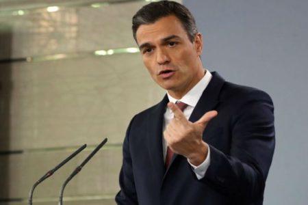 Sánchez tiene un plan B: busca sitio en Europa donde colocarse si pierde La Moncloa
