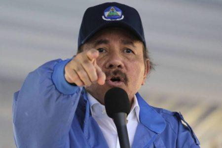 """Los expertos de la OEA denuncian """"crímenes de lesa humanidad"""" en Nicaragua"""