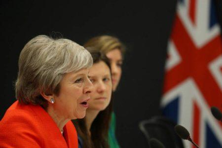 La justicia europea abre la puerta a que Londres pare el Brexit unilateralmente