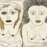 Artistas invisibles tras el telón de acero