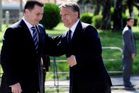 Viktor Orbán concede asilo a un político prófugo de la justicia