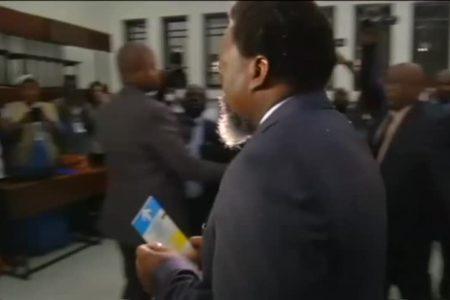 Congo vota con la esperanza de una transición democrática
