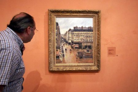 ¿Sabía el barón Thyssen que estaba comprando arte robado por los nazis?