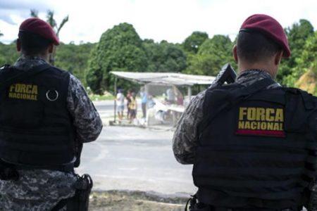 Detenido en Brasil García Juliá, uno de los autores de la matanza de Atocha