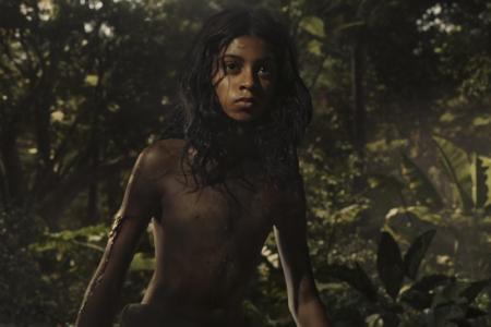 El lado oscuro de 'El libro de la selva'