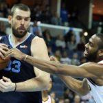 Los españoles, en la encrucijada de la NBA