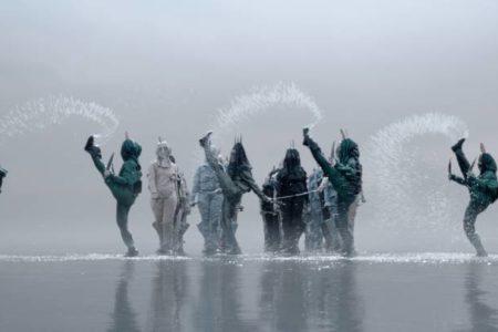 'Dantza': bailes vascos y sorpresas antropológicas