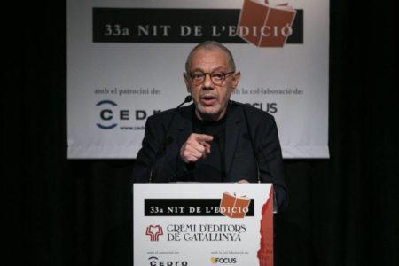 Lluís Pasqual, Medalla de Oro al Mérito en las Bellas Artes