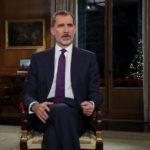 """El Rey Felipe VI se dirige a """"las generaciones más jóvenes"""" para recordarles que """"la convivencia es el mayor patrimonio de los españoles"""""""