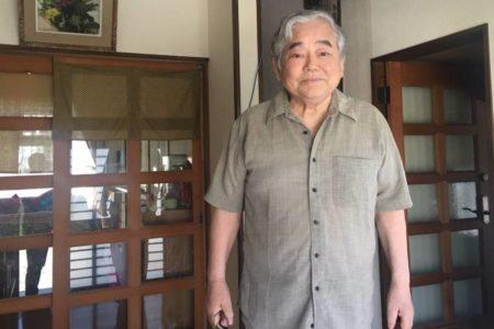 Fallece el traductor japonés de Unamuno que se negó a evacuar Fukushima