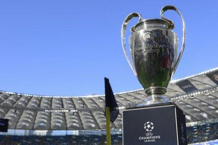 Horarios y dónde ver la Champions League 2018-19