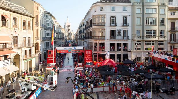 La Vuelta a España saldrá de Holanda en 2020