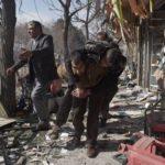 El plan de retirada de tropas de Trump desconcierta a Afganistán