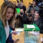 La baja participación y la irrupción de Vox abren un escenario incierto en Andalucía