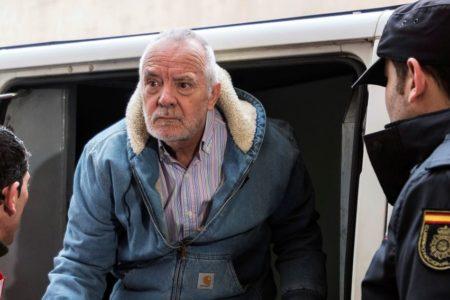 Detenido un inspector por revelación continuada de secretos en relación al caso Cursach