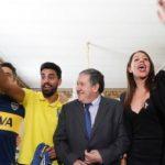 Ramón Puerta, embajador de Argentina: «Es una oportunidad, Madrid es la capital mundial del fútbol»