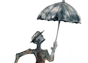 Mary Poppins nunca se fue